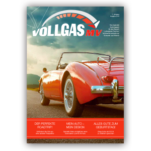 Vollgas MV